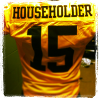 Steven Householder