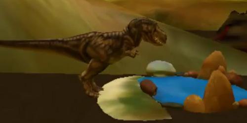 Dinosaur-_original