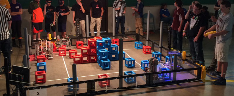 Vex edr competition original