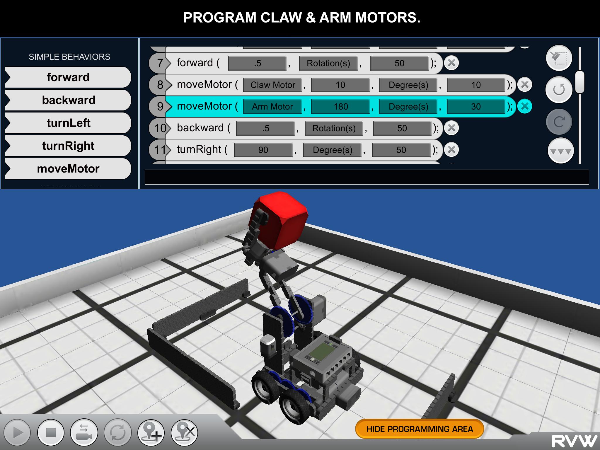 2_clawarm