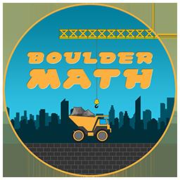 Bouldermath