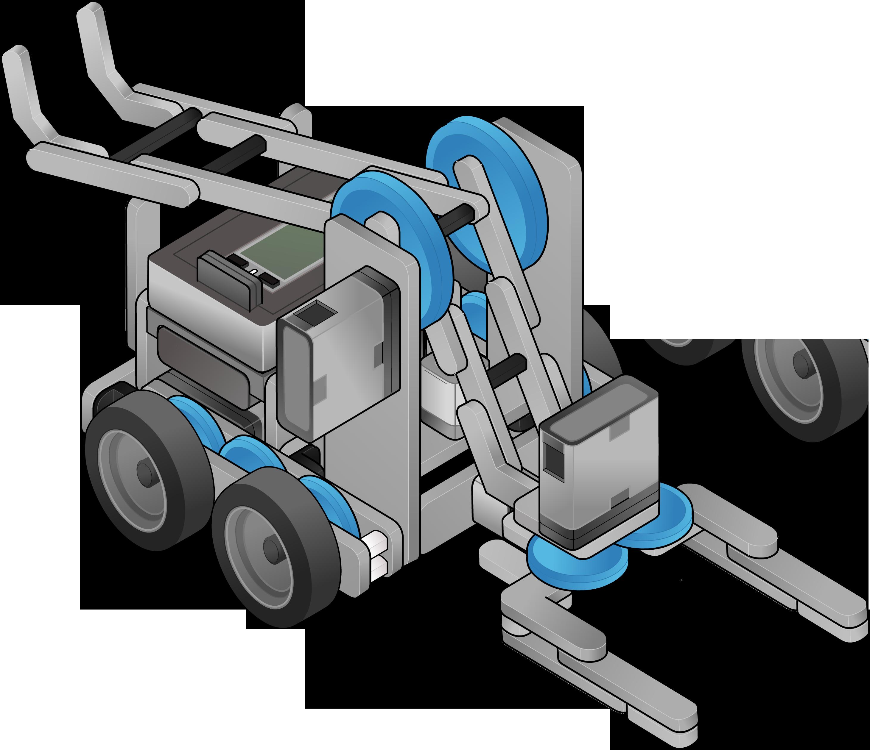 Robot-vexiq