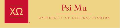 ChiO Logo