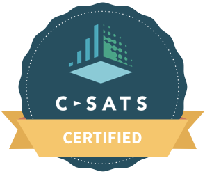 C-SATS Certified Surgeons