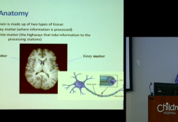 Neuropsychology of Chiari Type 1