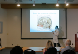 Surgical Treatment of Chiari Malformation