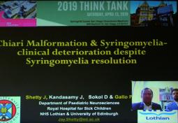 Clinical Deterioration of Syringomyelia Symptoms Despite Syrinx Resolution After Chiari Decompression