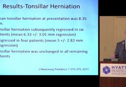 Outcomes in Pediatric Chiari I Malformation Patients without Decompression