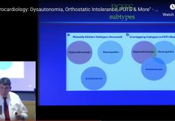 Neurocardiology: Dysautonomia, Orthostatic Intolerance, POTS & Other Disorders