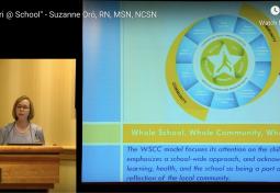 Chiari @ School – Educational Advocacy