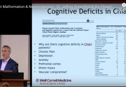 Chiari Malformation & Neurocognition