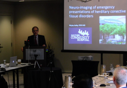 Neuro-imaging of Emergency Presentations of Hereditary Connective Tissue Disorders