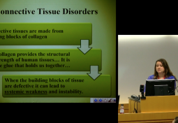 Role of Physical Therapy in the Management of Connective Tissue Disorders