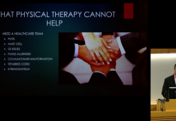 The Role of Physical Therapy in the Treatment of Ehlers-Danlos Syndrome