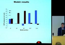 Posture Effects on CSF Pressure Gradients & Dynamics
