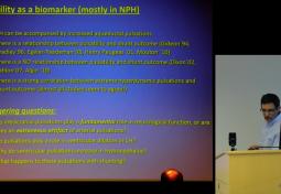 Measuring Brain Biomechanics in Chronically Shunted Hydrocephalus with MR Elastography