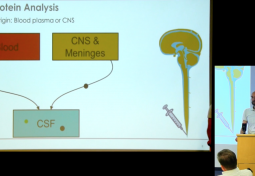 Differentiating Between Barrier Dysfunction & Drainage Reduction in CSF Protein Analysis