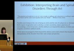 Presentation of Arts: The Aspiring Artist
