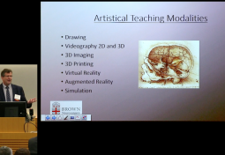 Indications for Artistical Work in Training of Surgical Skills