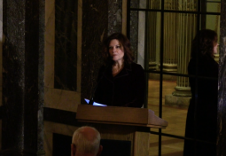 2015 Children's Night of Light Gala Patient Speaker: Rosanne Cash