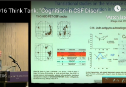COGNITION IN CSF DISORDERS