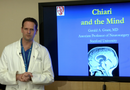 Chiari & the Mind