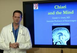 Chiari & the Mind