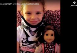 LYDIA'S LIGHT TEAM VIDEO