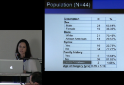 Genetic Dissection of Chiari Malformation