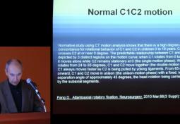 Imaging of C1-C2 Instability