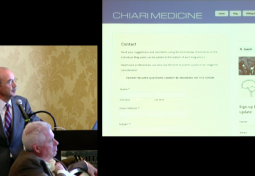 Chiari Medicine: A Forum for Professionals