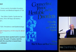London Roundtable: The epidemiology of Ehlers-Danlos syndrome