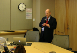 Seattle Children's Hospital: Chiari Malformations Roundtable