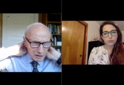 Ask the Expert: Syringomyelia with Dr. Ulrich Batzdorf