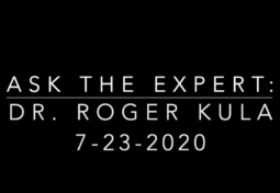 Bobby Jones CSF: Ask the Expert – Neurology with Dr. Roger Kula