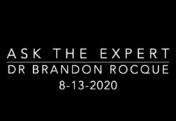 Bobby Jones CSF: Ask the Expert with Dr. Brandon Rocque