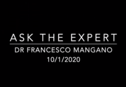 Bobby Jones CSF: Ask the Expert with Dr. Francesco Mangano