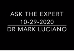 Bobby Jones CSF: Ask the Expert with Dr. Mark Luciano
