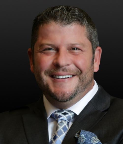 Kenneth J. Ashe