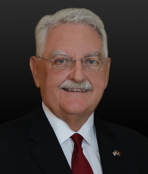 Peter F. Hibbard