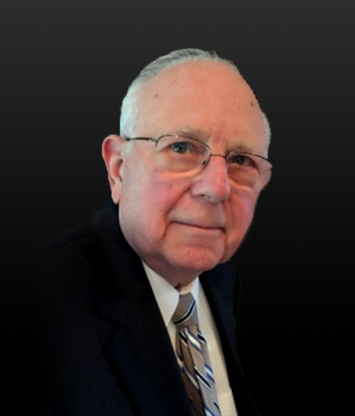 George P. Brown