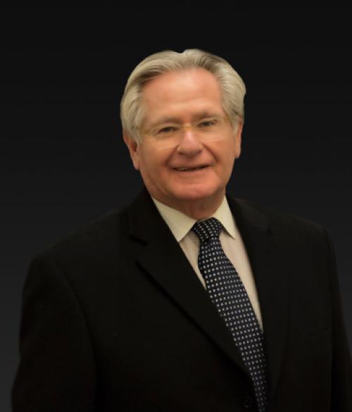 Bruce Rosenfeld