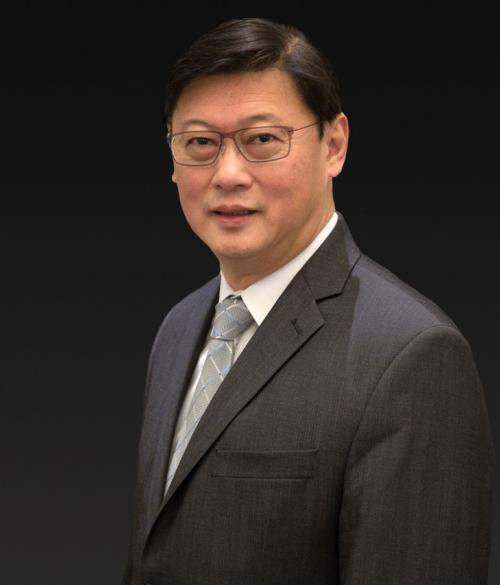 Simon Saeheng