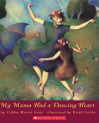 My Mama Had a Dancing Heart