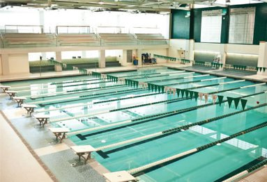 Loyola Fitness and Aquatic Center