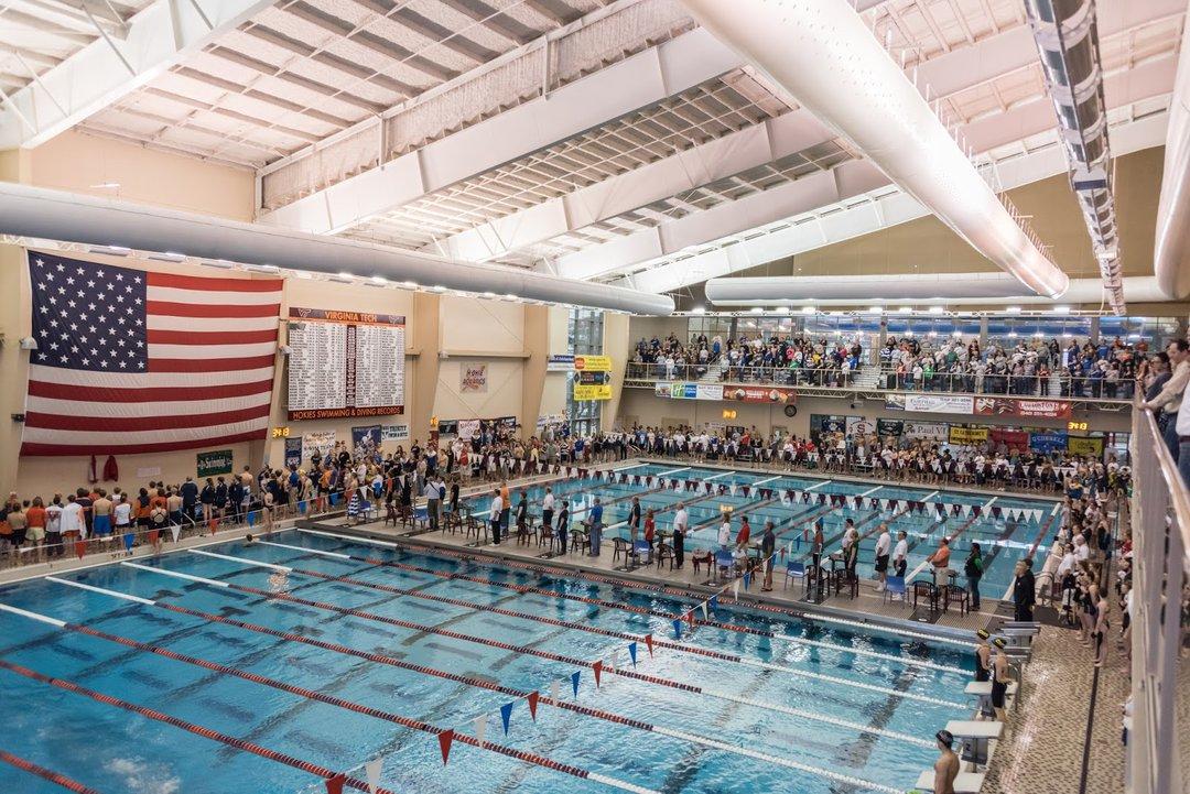 Christiansburg Aquatic Center