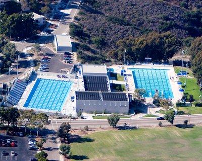 Canyonview Aquatic Center