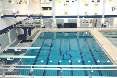 UD Diving Well