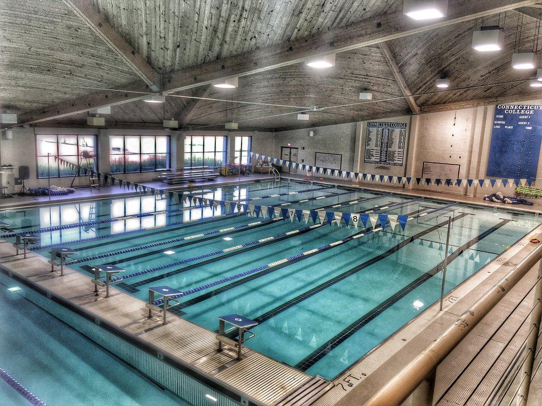 Lott Natatorium and Athletic Center
