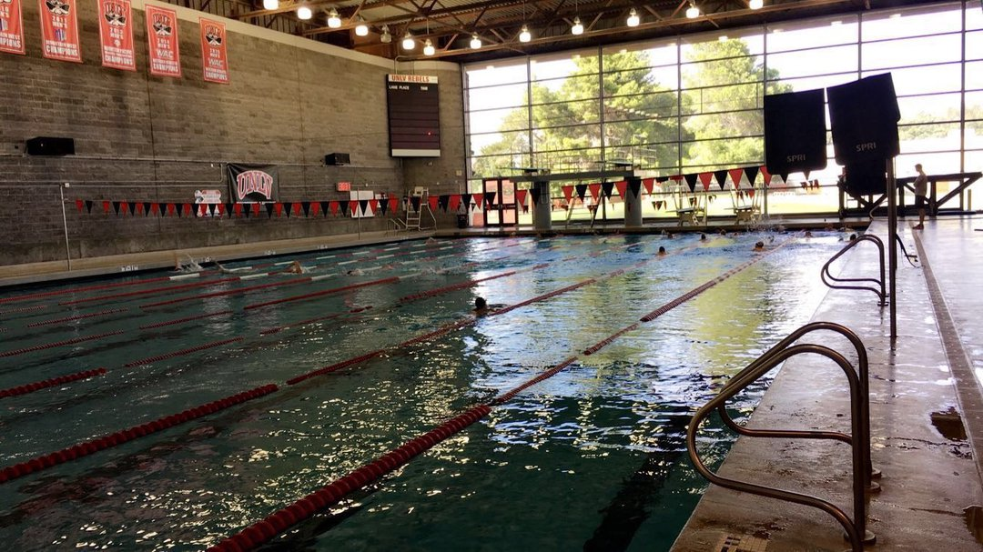 Buchanan Natatorium